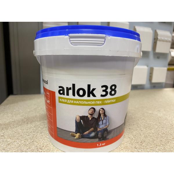 Клей диспресионный  Arloк 38 1,3кг