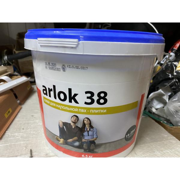 Клей диспресионный  Arloк 39 1кг